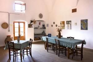 dimora storica- sala comune